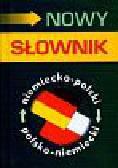 Sadziński Roman, Błachiewicz - Czechowska Aleksandra, Markowicz Jan - Nowy słownik niemiecko-polski, polsko-niemiecki