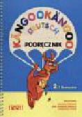 Stasiak Halina i inni - Kangookangoo Deutsch   podręcznik