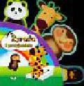 Zarawska Patrycja - Żyrafa i przyjaciele