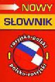 Cieśla Marta - Nowy słownik rosyjsko-polski polsko-rosyjski