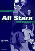 Davies Paul A., Greenall Simon - All Stars Upper-Intermediate Workbook