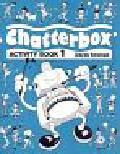 Strange Derek - Chatterbox 1. Activity book