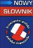 Słobodska Mirosława - Nowy słownik francusko-polski  polsko-francuski