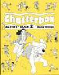 Strange Derek - Chatterbox 2 Activity Book