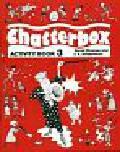 Strange Derek - Chatterbox 3 Activity Book