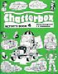 Strange Derek - Chatterbox 4 Activity Book