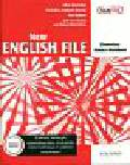 Oxenden Clive, Seligson Paul, - English File New Elementary Matura Workbook