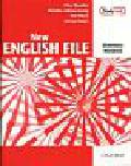 Oxenden Clive, Seligson Paul, - English File New Elementary Workbook