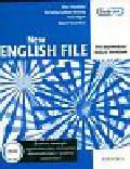Oxenden Clive - English File New Pre-Intermediate Matura Workbook