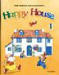 Maidment Stella - Happy House 1Class Book
