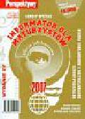 Informator dla maturzystów 2007/2008