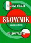 Cieśla Hanna - Słownik włosko-polski polsko-włoski z rozmówkami