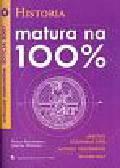 Królikowska Wanda, Wysocka Urszula - Matura na 100% Historia z płytą CD