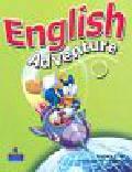 Bruni Cristiana - English Adventure Starter. Podręcznik dla szkoły podstawowej