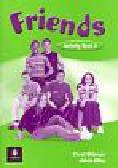Skinner Carol, Kilbey Liz - Friends 3 Activity Book