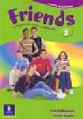 Skinner Carol, Bogucka Mariola - Friends 3. Podręcznik dla szkoły podstawowej