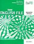 Oxenden Clive, Latham-Koenig Christina - New English File Intermediate Workbook + płyta CD