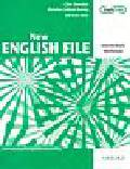 Oxenden Clive, Seligson Paul, Latham-Koenig Christina - New English File Intermediate Workbook + CD. Szkoły ponadgimnazjalne