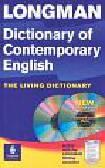 Longman Dictionary of Contemporary English + płyta CD