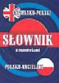 Grzebieniowski Tadeusz J., Kaznowski Andrzej - Słownik angielsko-polski polsko-angielski z rozmówkami