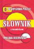 Jakubowski Bronisław - Słownik hiszpańsko-polski polsko-hiszpański z rozmówkami