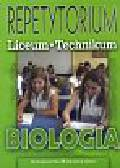 Popielarska Marzena - Repetytorium liceum technikum. Biologia