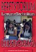 Pilikowski Jerzy - Repetytorium liceum technikum. Historia