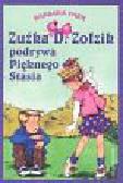 Park Barbara - Zuźka D. Zołzik podrywa pięknego Stasia