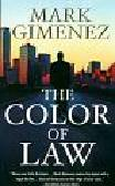 Gimenez Mark - The Color of Law