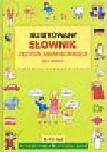 Ilustrowany słownik języka niemieckiego dla dzieci