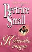 Small Bertrice - Królewska intryga