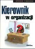 Tokarski Stefan - Kierownik w organizacji