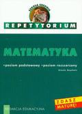 Aszychmin Urszula - Matematyka Repetytorium poziom podstawowy/rozszerzony