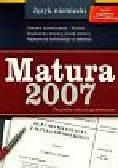 Matura 2007 Język niemiecki