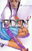 Endo Hiroki - Eden t. 11