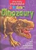 Stephens Andrew - Dinozaury. Pracowity przedszkolak
