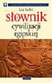 Rachet Guy - Słownik cywilizacji egipskiej