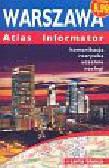 Warszawa Atlas Informator