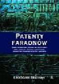 Ercivan Erdogan - Patenty faraonów