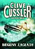 Cussler Clive, Kemprecos Paul - Bieguny zagłady