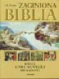 Porter J.R. - Zaginiona biblia