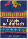 Jensen Candi - Czapki na drutach