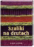 Jensen Candi - Szaliki na drutach