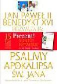 Jan Paweł II / Benedykt XVI / Andrzej Maria kard. Deskur - Pakiet: Psalmy + Apokalipsa św. Jana + Sonety rzymskie