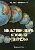 Szymborski Wojciech - Międzynarodowe stosunki polityczne