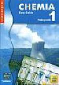 Gobis Ewa - Chemia 1 Podręcznik. Gimnazjum