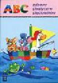 Łada-Grodzicka Anna - ABC Zabawy plastyczne pięciolatków
