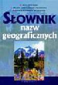 Masłowski Włodzimierz - Słownik nazw geograficznych