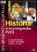 Multimedialna encyklopedia PWN Historia