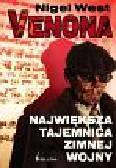 West Nigel - VENONA. NAJWIĘKSZA TAJEMNICA ZIMNEJ WOJNY